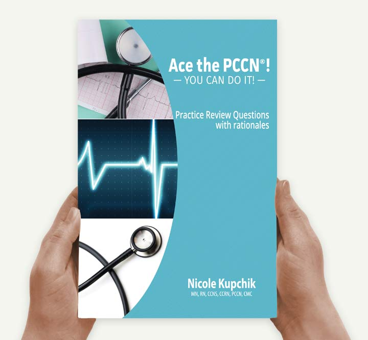 "Ace the PCCN<sup>&reg;</sup>! <span class=""text-nowrap"">You Can Do It!</span>"