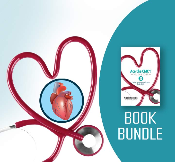CMC<sup>&reg;</sup> Online Course &<br />Book Bundle