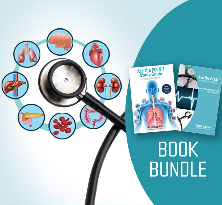 PCCN<sup>&reg;</sup> Online Course &<br />Book Bundle